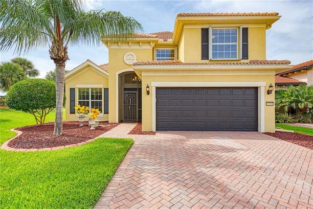 23901 Waverly Circle, Venice, FL 34293 (MLS #N6110865) :: Sarasota Home Specialists
