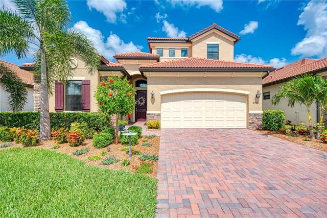 24193 Gallberry Drive, Venice, FL 34293 (MLS #N6110868) :: Griffin Group