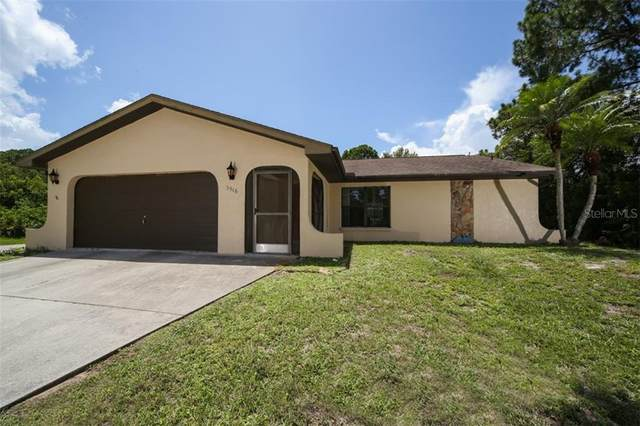 5516 Veracruz Terrace, Port Charlotte, FL 33981 (MLS #N6110877) :: The Robertson Real Estate Group