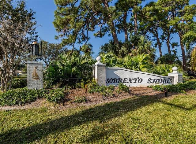 206 Tina Island Drive #206, Osprey, FL 34229 (MLS #N6110890) :: Team Bohannon Keller Williams, Tampa Properties