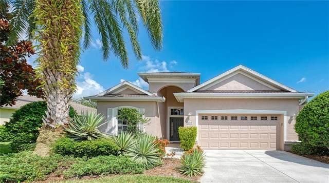 24818 Pennington Terrace, Venice, FL 34293 (MLS #N6110893) :: Team Bohannon Keller Williams, Tampa Properties