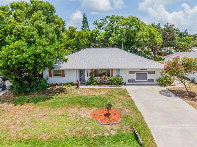 461 Sunset Beach Drive, Venice, FL 34293 (MLS #N6110894) :: GO Realty