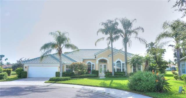 854 Blue Crane Drive, Venice, FL 34285 (MLS #N6110895) :: Cartwright Realty