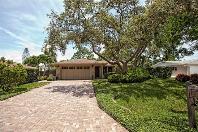 1256 Mohawk Road, Venice, FL 34293 (MLS #N6110898) :: Burwell Real Estate