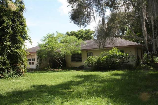 511 Dona Drive, Nokomis, FL 34275 (MLS #N6110901) :: The Heidi Schrock Team