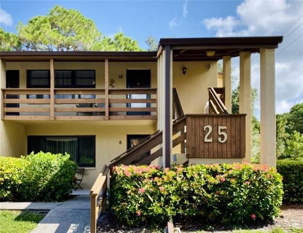 25 Quails Run Boulevard #6, Englewood, FL 34223 (MLS #N6110902) :: The Robertson Real Estate Group
