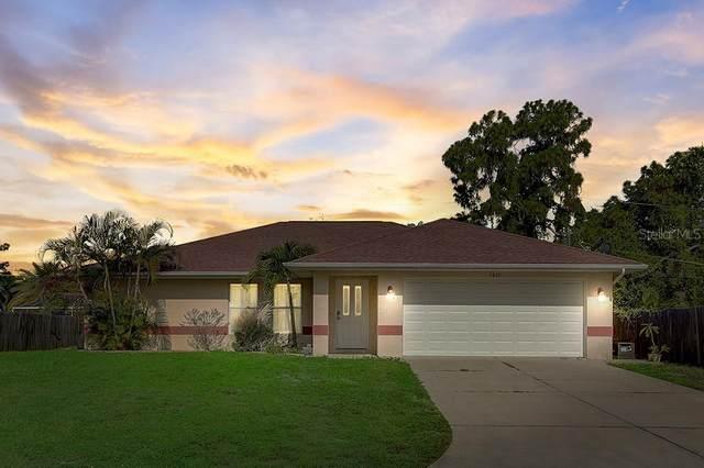 5840 Regent Road, Venice, FL 34293 (MLS #N6110910) :: Premier Home Experts