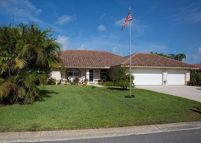397 W Rossetti Drive, Nokomis, FL 34275 (MLS #N6110912) :: Keller Williams on the Water/Sarasota