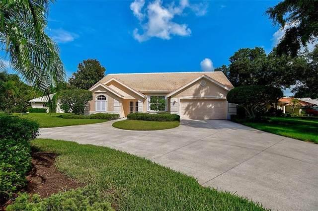 775 Bridle Oaks Drive, Venice, FL 34292 (MLS #N6110915) :: Team Bohannon Keller Williams, Tampa Properties