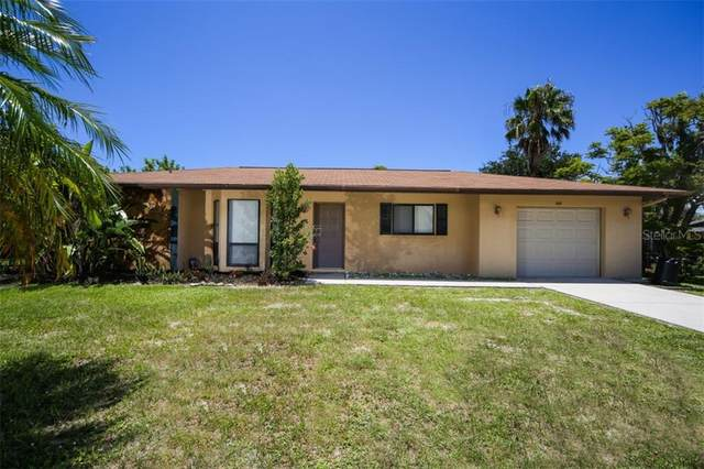 908 Poinciana Road, Venice, FL 34293 (MLS #N6110919) :: The Robertson Real Estate Group