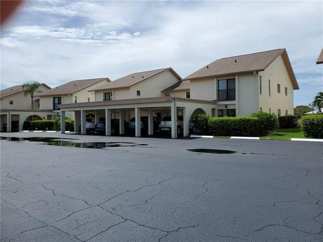 1751 Lake Place 1751-C, Venice, FL 34293 (MLS #N6110920) :: Premier Home Experts
