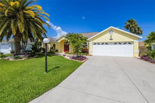 5856 Garfield Road, Venice, FL 34293 (MLS #N6110922) :: Griffin Group
