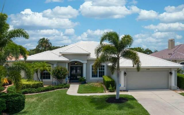 1038 Grouse Way, Venice, FL 34285 (MLS #N6110924) :: Team Bohannon Keller Williams, Tampa Properties