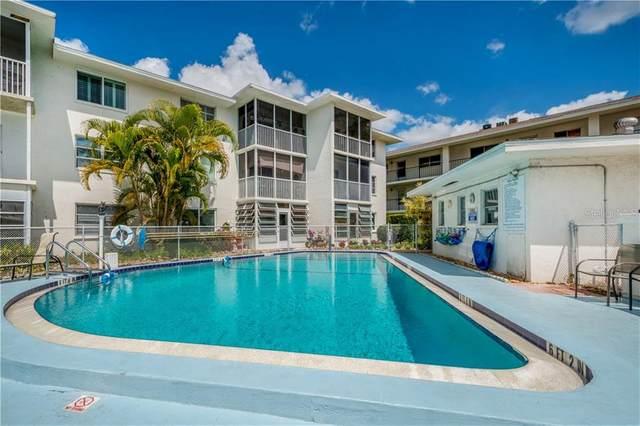 708 Tamiami Trail S #315, Venice, FL 34285 (MLS #N6110928) :: Team Bohannon Keller Williams, Tampa Properties