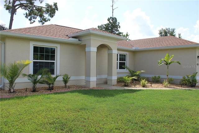 4306 Mcallister Lane, North Port, FL 34288 (MLS #N6110931) :: Griffin Group