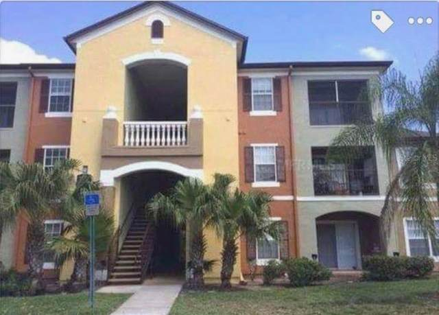 725 Crest Pines Drive #427, Orlando, FL 32828 (MLS #N6110940) :: Griffin Group