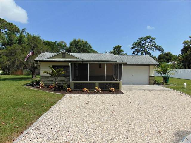 1675 Virginia Avenue, Englewood, FL 34223 (MLS #N6110941) :: Bridge Realty Group