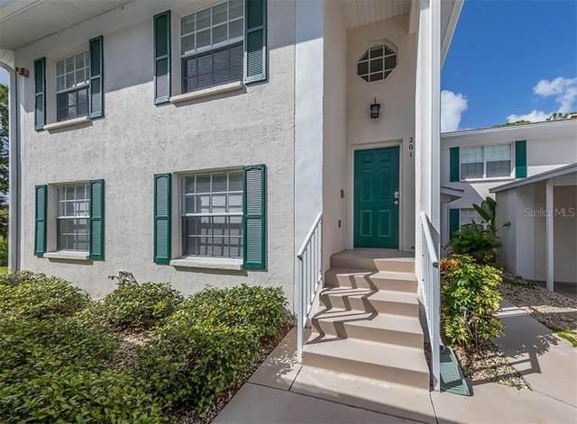 813 Montrose Drive #201, Venice, FL 34293 (MLS #N6110942) :: Zarghami Group