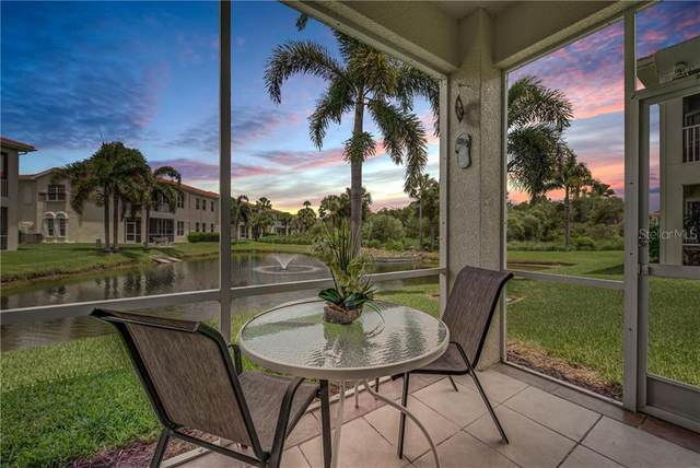 1703 Ravinia Circle #1703, Venice, FL 34292 (MLS #N6110948) :: Rabell Realty Group