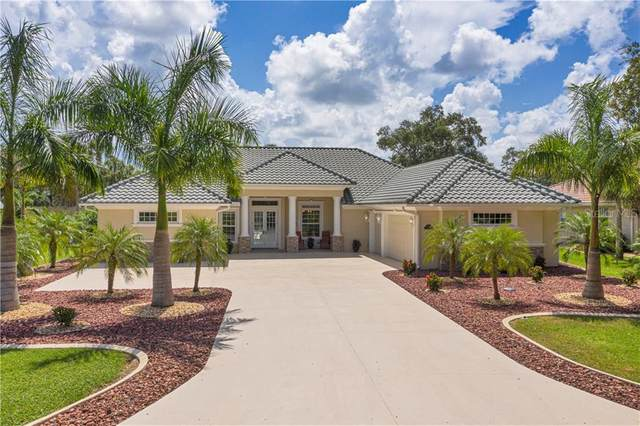 192 Grand Oak Circle, Venice, FL 34292 (MLS #N6110957) :: Pepine Realty