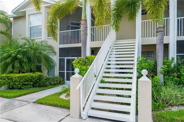 115 Woodbridge Drive #202, Venice, FL 34293 (MLS #N6110962) :: Zarghami Group