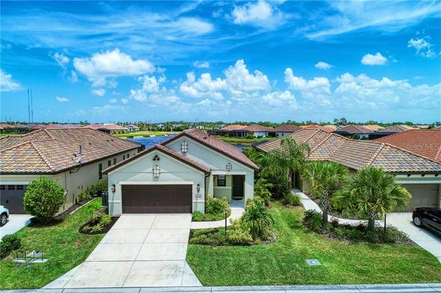 283 Cassano Drive, Nokomis, FL 34275 (MLS #N6110967) :: Keller Williams on the Water/Sarasota