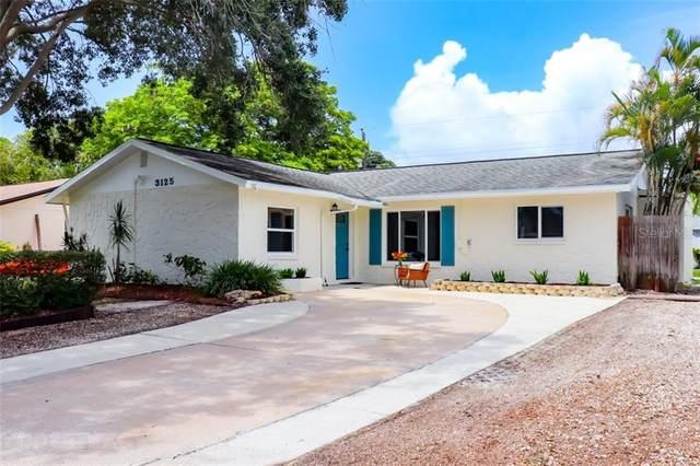 3125 Bernadette Lane, Sarasota, FL 34234 (MLS #N6110970) :: Sarasota Home Specialists