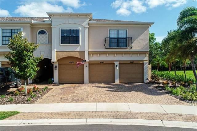 4143 Overture Circle, Bradenton, FL 34209 (MLS #N6110971) :: Medway Realty