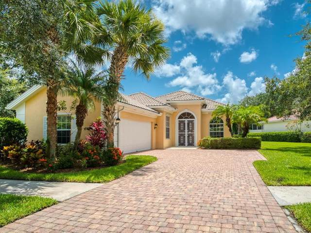 5749 Ferrara Drive, Sarasota, FL 34238 (MLS #N6110973) :: Bustamante Real Estate