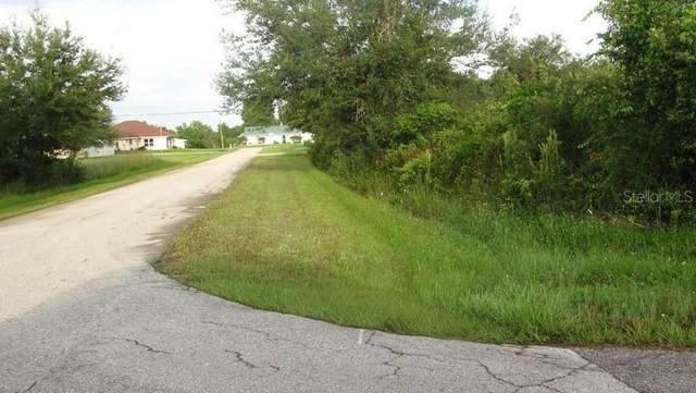 29212 Oakdale Street, Punta Gorda, FL 33982 (MLS #N6110985) :: Team Buky