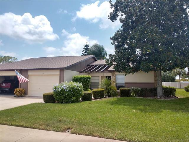651 Foxwood Boulevard, Englewood, FL 34223 (MLS #N6110986) :: BuySellLiveFlorida.com