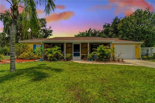 Address Not Published, North Port, FL 34287 (MLS #N6110999) :: The Duncan Duo Team