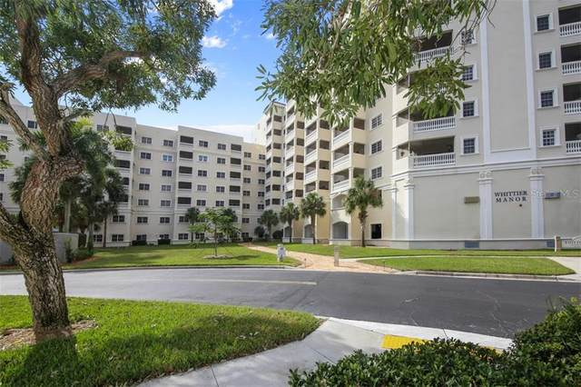 3730 Cadbury Circle #703, Venice, FL 34293 (MLS #N6111001) :: Team Pepka