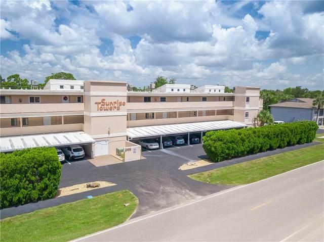 2486 Caring Way 15C, Port Charlotte, FL 33952 (MLS #N6111002) :: Homepride Realty Services