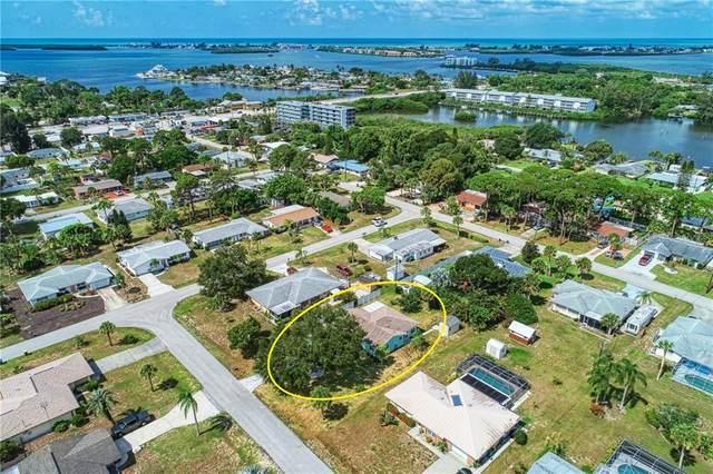 1230 Punta Nova Terrace, Englewood, FL 34223 (MLS #N6111004) :: Rabell Realty Group