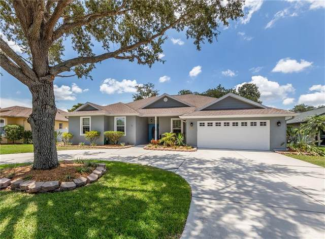 6688 Duck Pond Lane, Sarasota, FL 34240 (MLS #N6111006) :: Delgado Home Team at Keller Williams