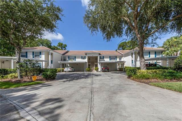 809 Montrose Drive #203, Venice, FL 34293 (MLS #N6111011) :: Homepride Realty Services