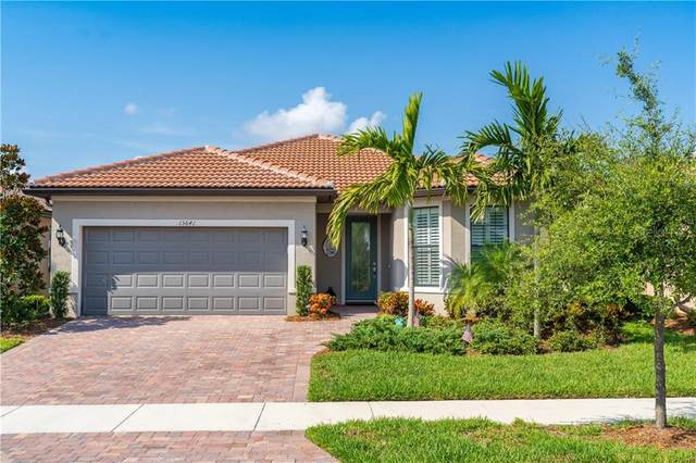 13641 Ricci Street, Venice, FL 34293 (MLS #N6111015) :: Rabell Realty Group