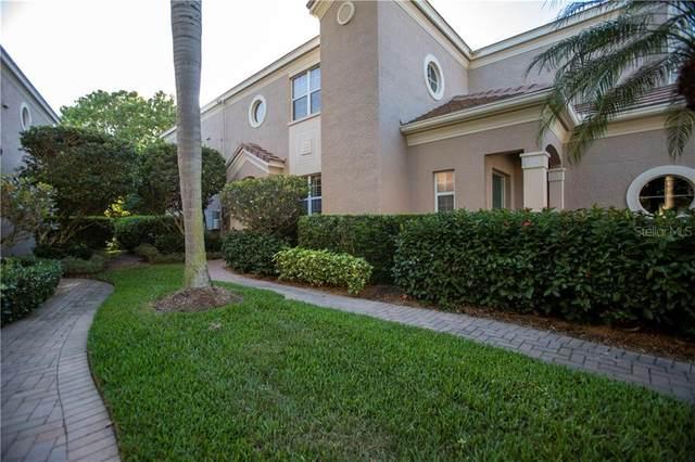 7460 Botanica Parkway 101BD2, Sarasota, FL 34238 (MLS #N6111022) :: Cartwright Realty