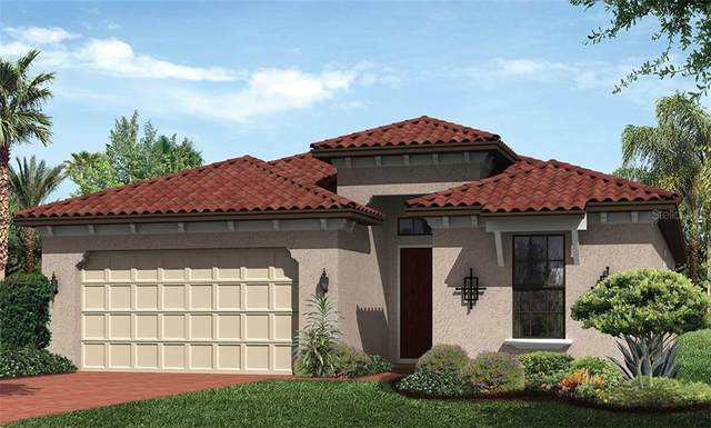 143 Pescador Place, North Venice, FL 34275 (MLS #N6111027) :: McConnell and Associates