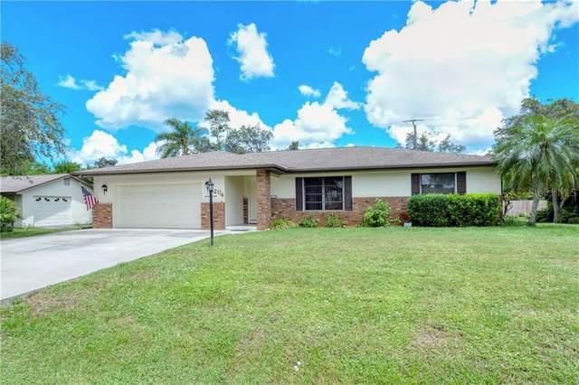 1204 Sunrise Road, Venice, FL 34293 (MLS #N6111098) :: Cartwright Realty