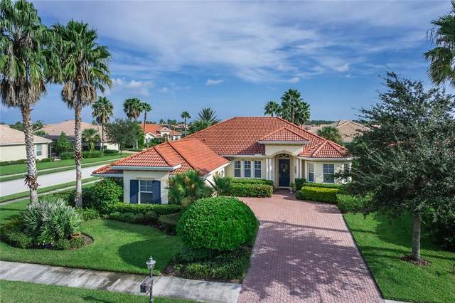 153 Medici Terrace, North Venice, FL 34275 (MLS #N6111111) :: Cartwright Realty