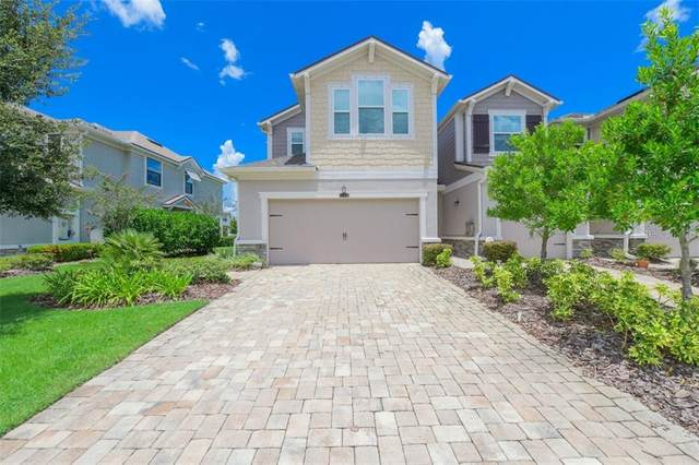12236 Trailhead Drive, Bradenton, FL 34211 (MLS #N6111119) :: Keller Williams on the Water/Sarasota