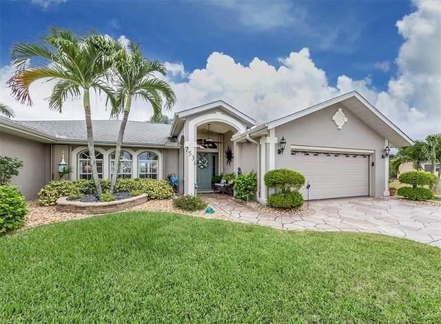 7536 Paspalum, Punta Gorda, FL 33955 (MLS #N6111129) :: EXIT King Realty