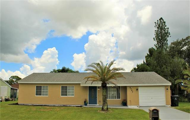 8793 San Pablo Avenue, North Port, FL 34287 (MLS #N6111199) :: The Duncan Duo Team