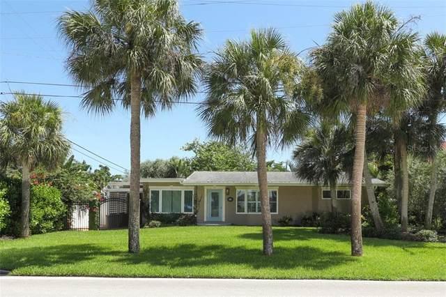 801 Laguna Drive, Venice, FL 34285 (MLS #N6111227) :: Griffin Group