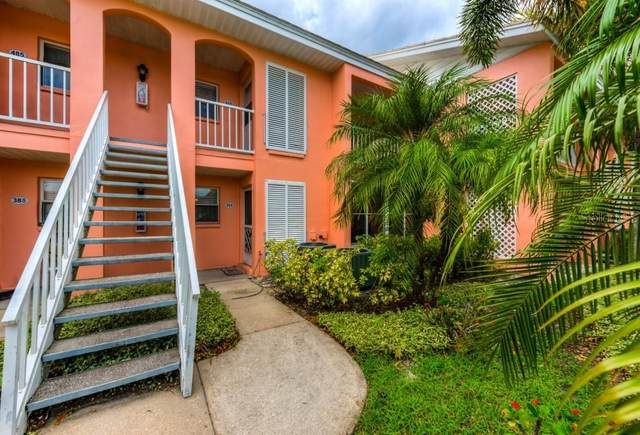 458 Cerromar Road #384, Venice, FL 34293 (MLS #N6111235) :: Burwell Real Estate