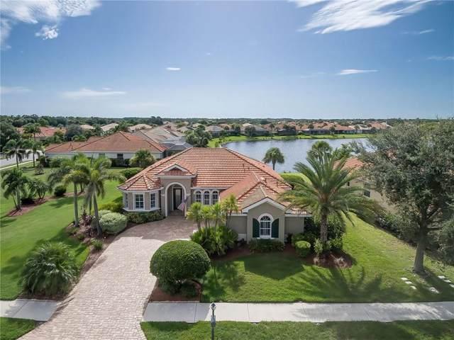 289 Montelluna Drive, North Venice, FL 34275 (MLS #N6111236) :: Cartwright Realty