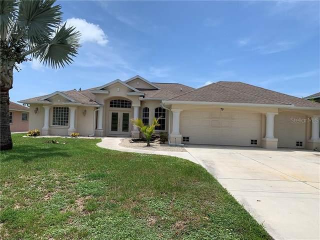 79 Fairway Road, Rotonda West, FL 33947 (MLS #N6111245) :: Bustamante Real Estate