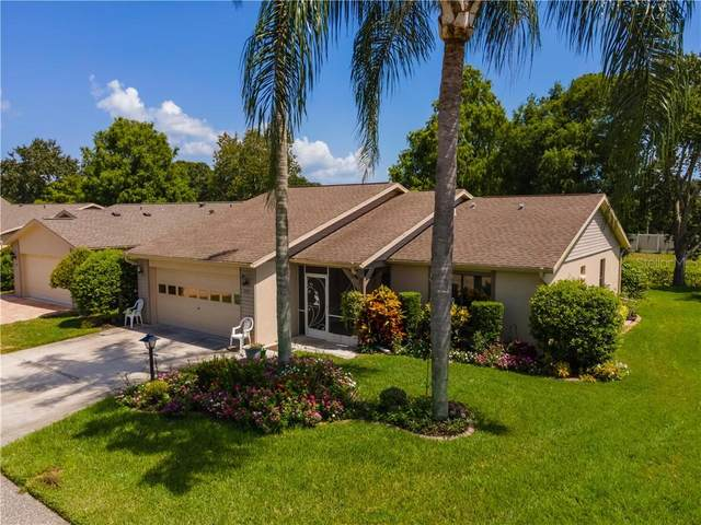 541 Wekiva River Court #94, Englewood, FL 34223 (MLS #N6111251) :: Bustamante Real Estate